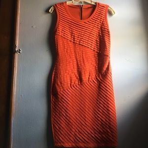 KANDY KISS Sleeveless Dress EUC